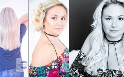 Hair Extension Makeovers & Photography – Indulge!