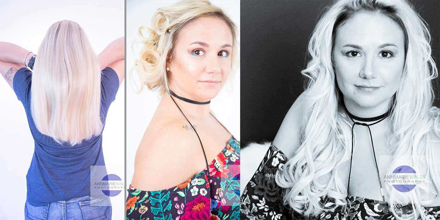 Hair extension makeovers photography indulge l western ma pmusecretfo Choice Image