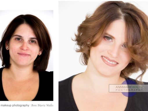 Hair & Makeup – Photographer Near Me